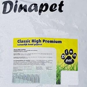 Classic High Permium