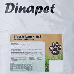 Classic Lam-rijst