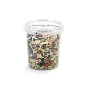Mix Snoepjes 500 gram