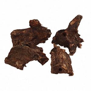 Hertenhals gedroogd 250 gr